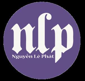 Logo Nguyễn Lê Phát