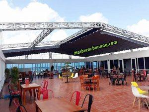 Thi Công Mái Xếp Lượn Sóng Nha Trang, Thay Bạt May Ép Bạt Tự Cuốn Yêu Cầu tại Nha Trang Khánh Hòa