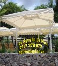 Báo Giá Ô Dù Che Cafe Giá Rẻ, 799+ Mẫu Dù Che Nắng