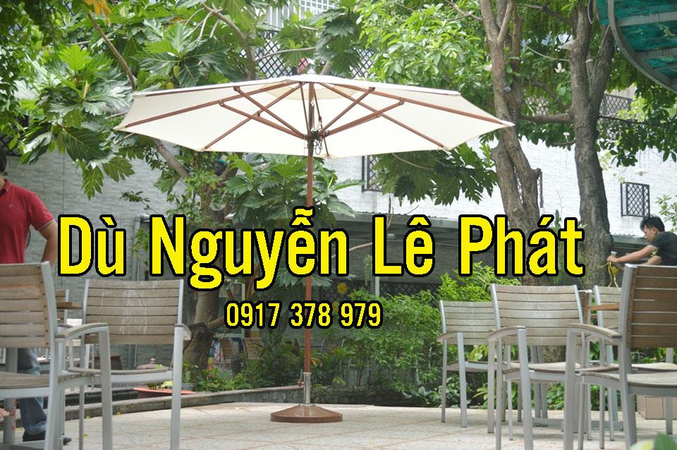 Mẫu Dù Che Nắng Quán Cafe Đẹp 2021 - Du Che Quan Ca Phe