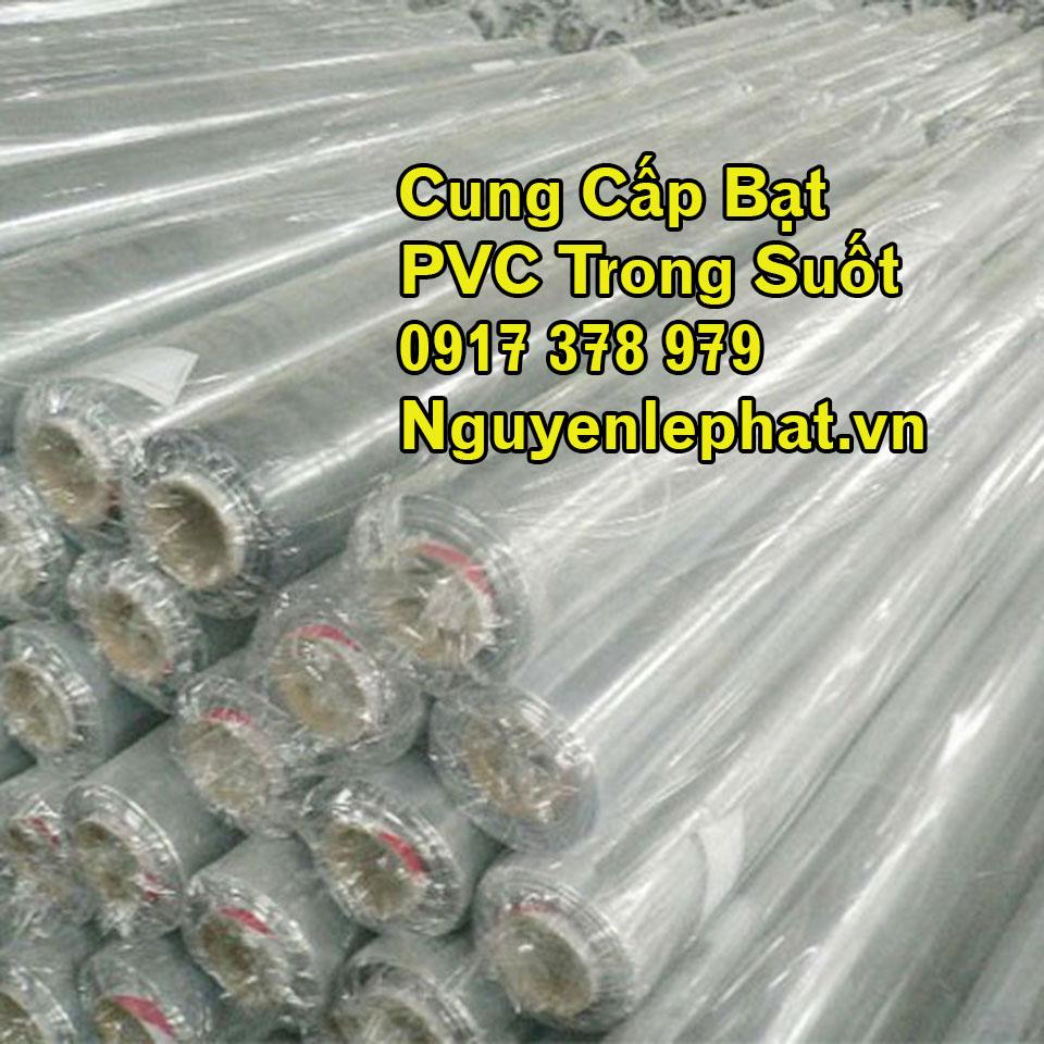 Bạt nhựa trong suốt giá rẻ