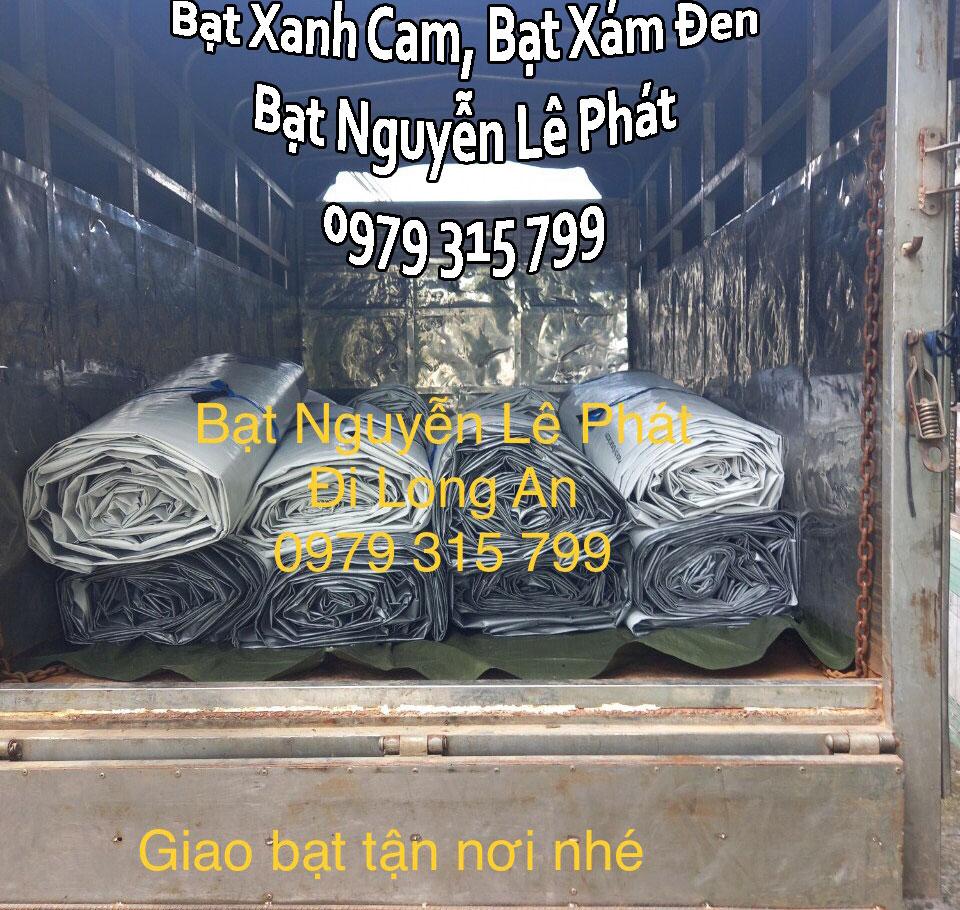 Địa chỉ bán Bạt Xanh Cam 2 Da Hàn Quốc Tại Long An giá rẻ
